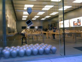 Apple store, post jobs