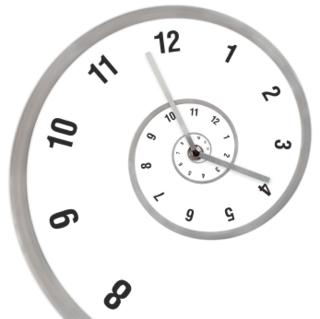 Time warpl